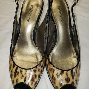 Liz Claiborne womens shoes